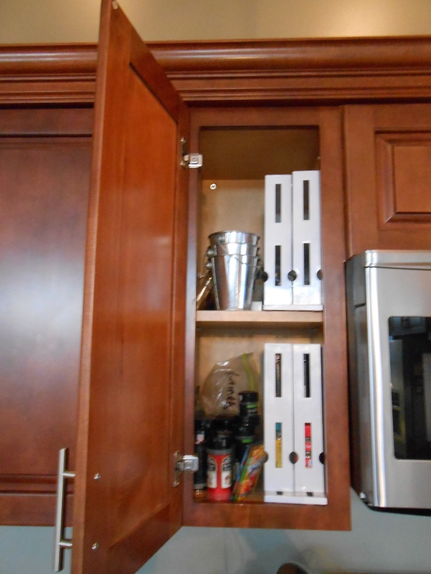 Build Slide Out Spice Rack Plans Diy Pdf Bird House Plans